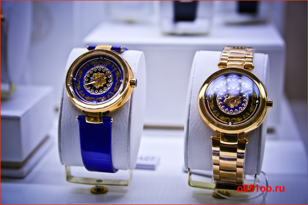 moscow watch expo 13