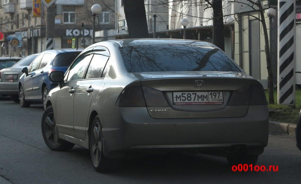м587мм197