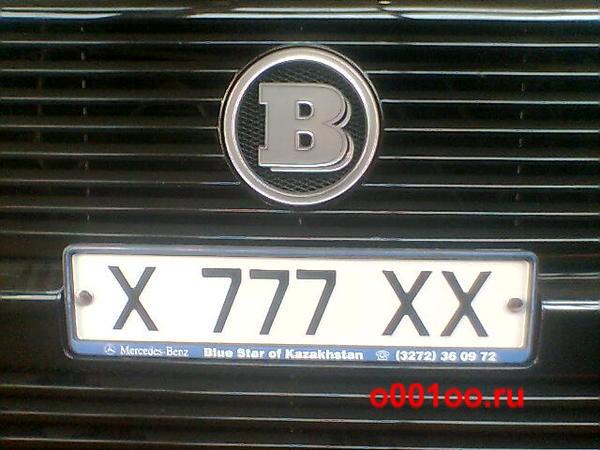X777XX