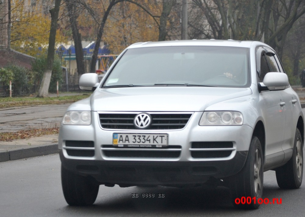 AA3334KT