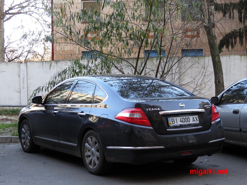 BI4000AX