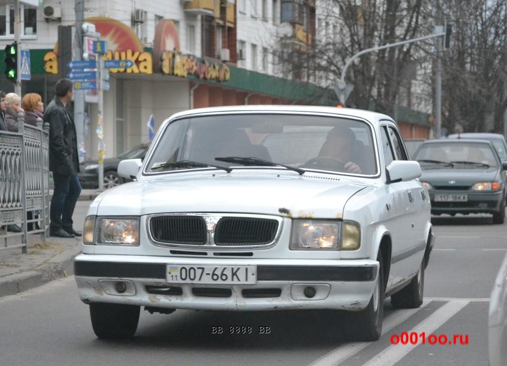 007-66KI