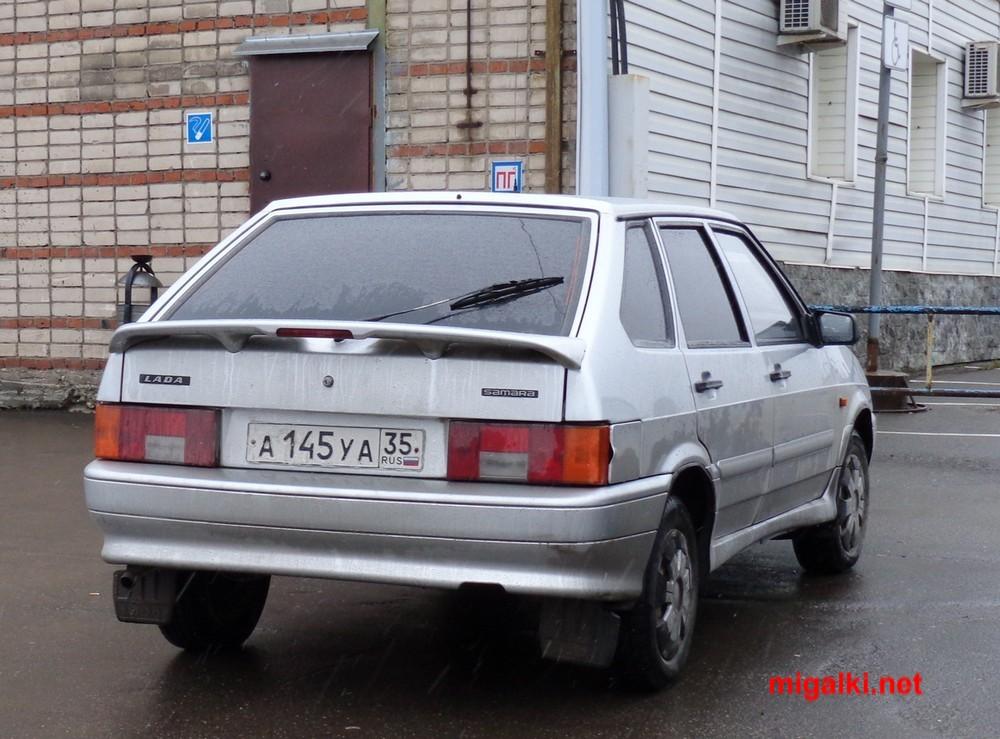 а145уа35