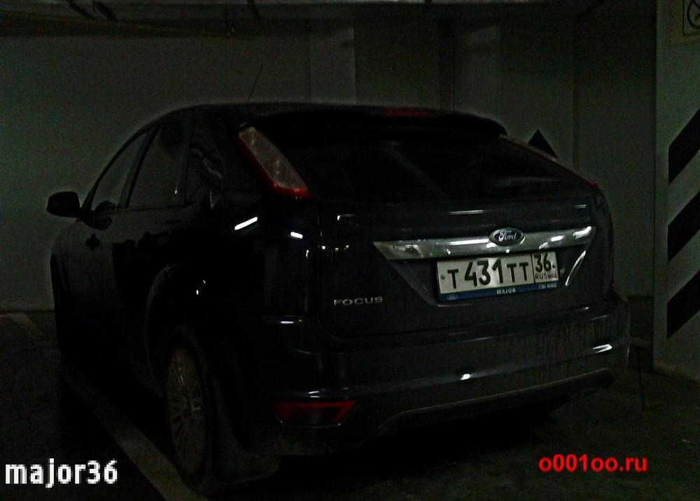 т431тт36