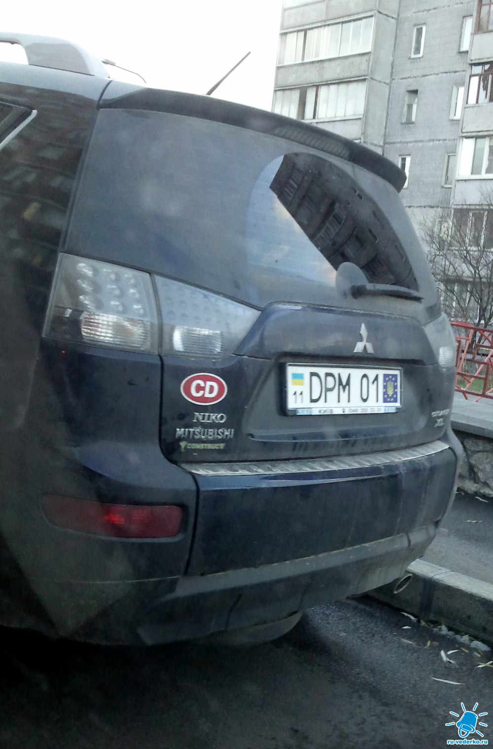(11) DPM 01