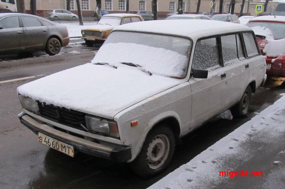 В4660МТ
