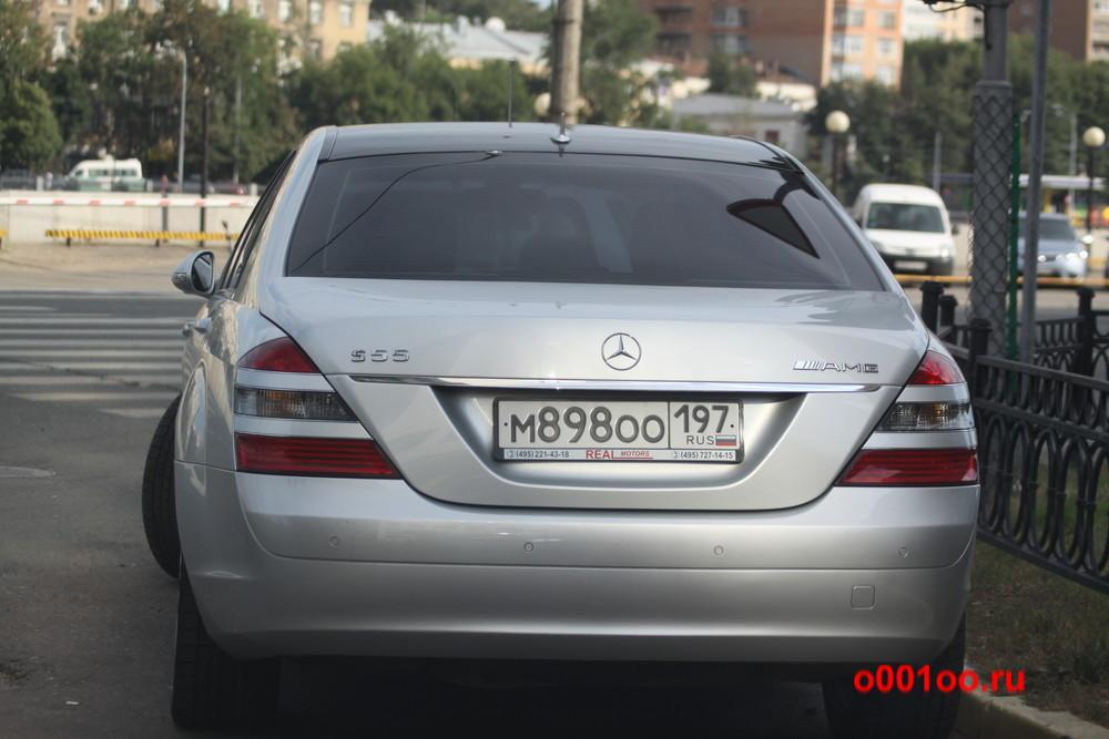 м898оо197 кавказ
