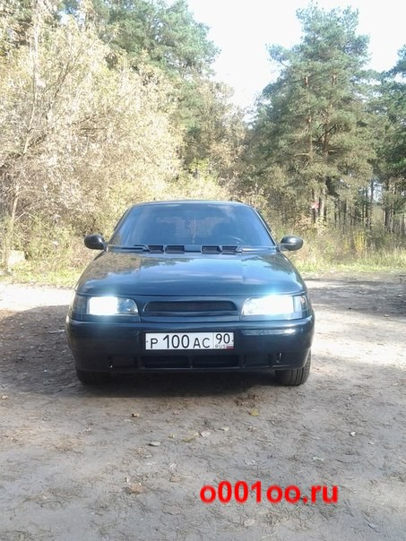 Р100АС90