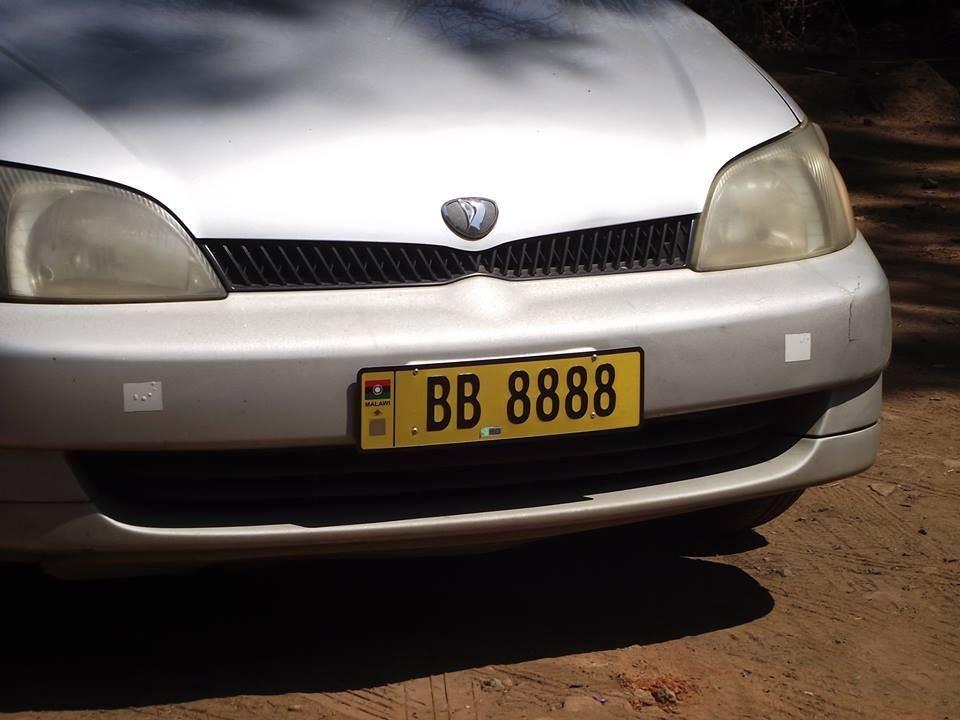 MALAWI BB8888