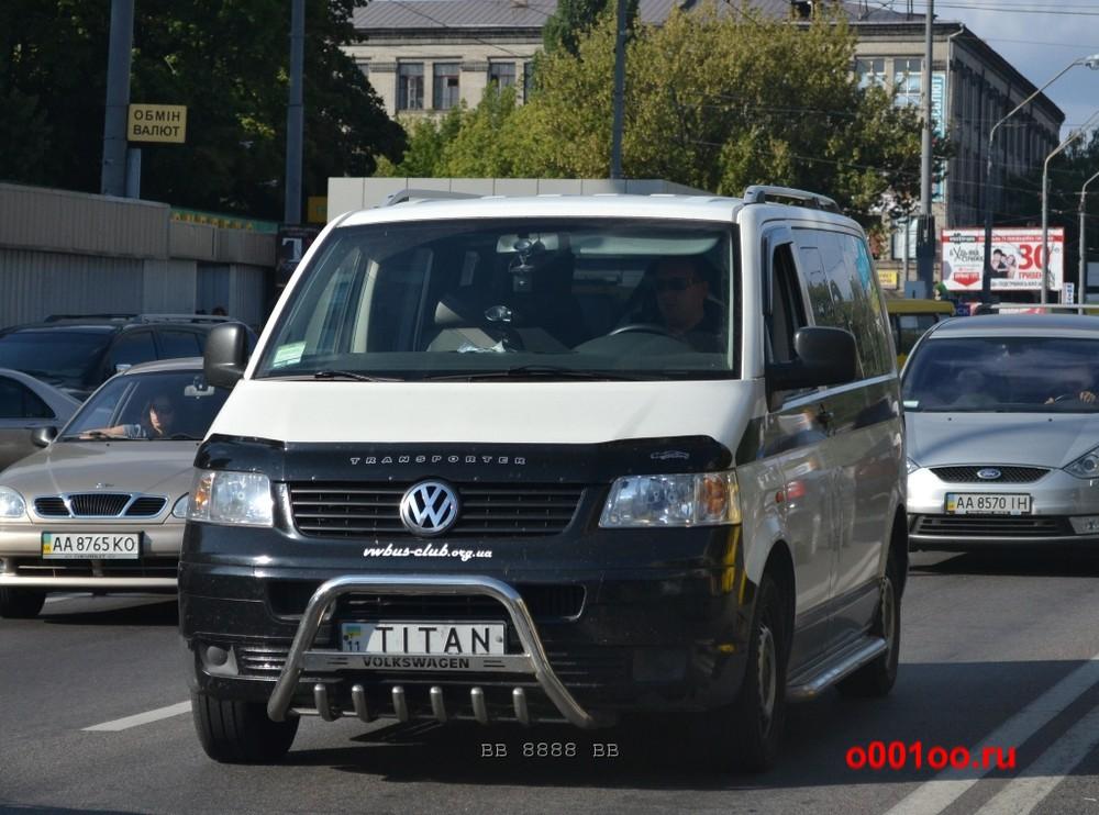(11) TITAN