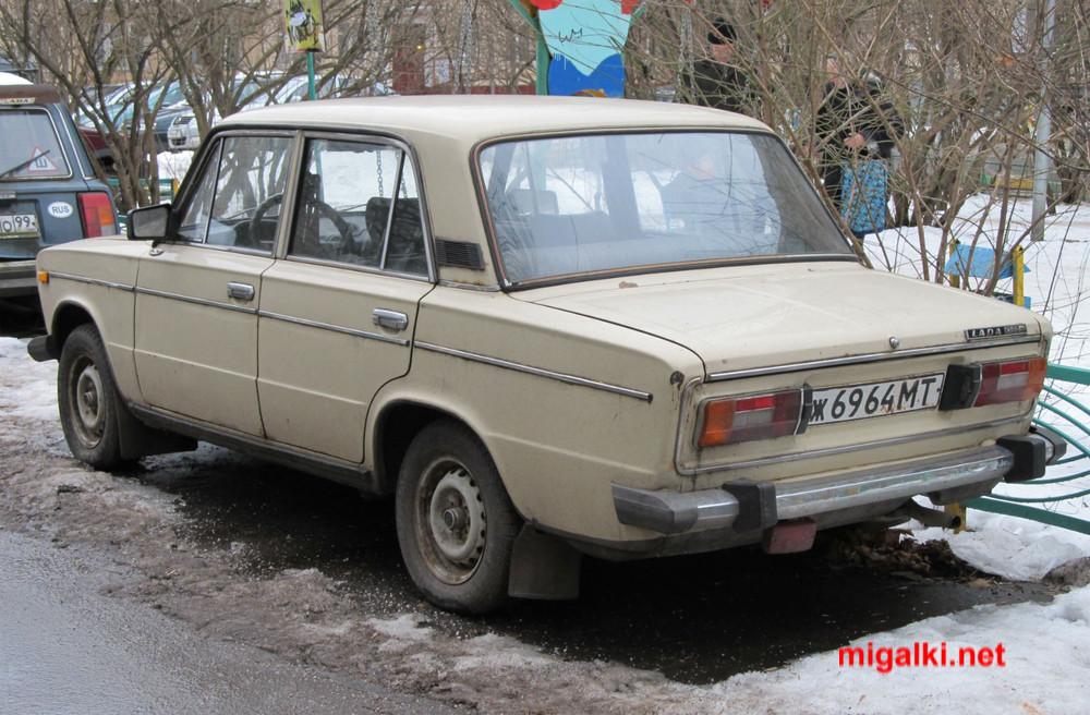 Ж6964МТ